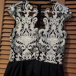 ASOS Dresses - ⭐NWT⭐ Chi Chi London - Abigail Dress